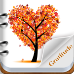 gratitude journal logo