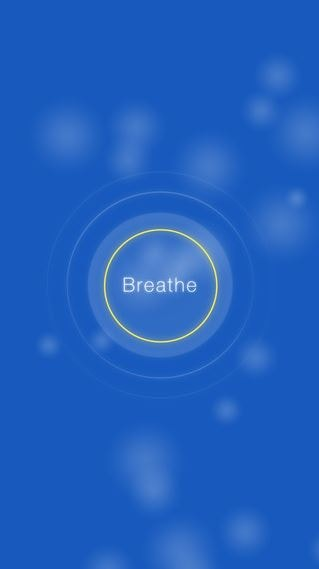 reachout breathe 1