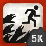 zombies run 5k training logo