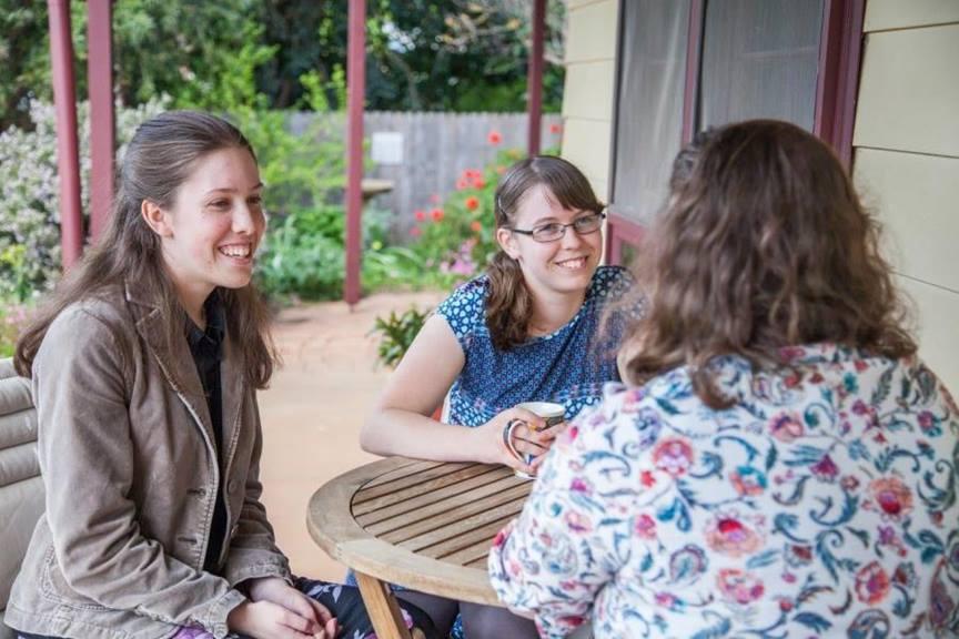 Eating disorders | ReachOut Australia