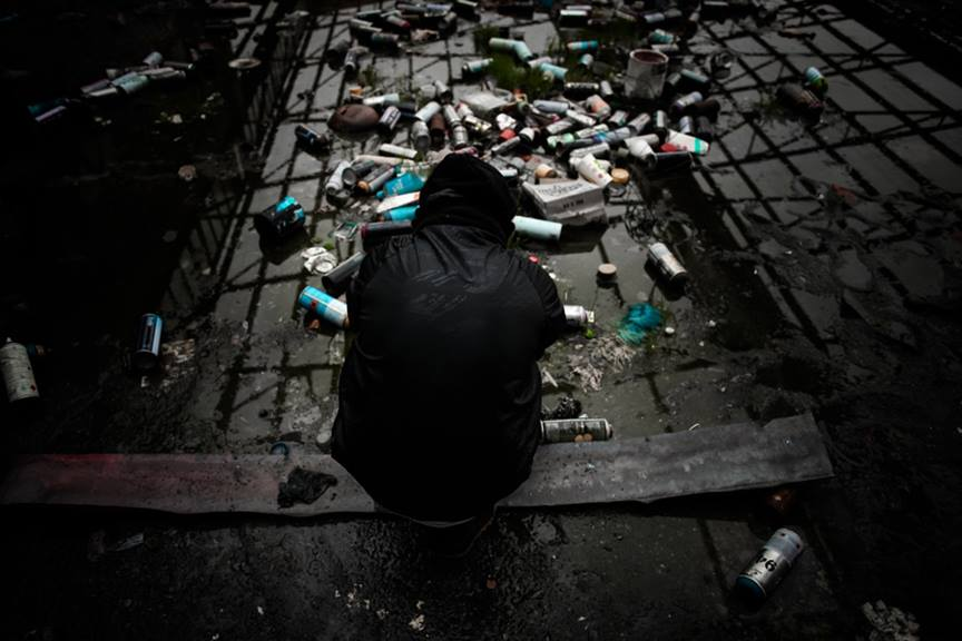 Drugs, their risks and staying safe   ReachOut Australia