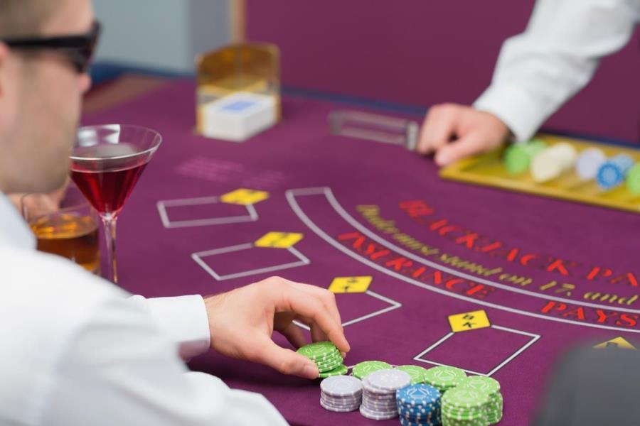 free bonus slots casino games