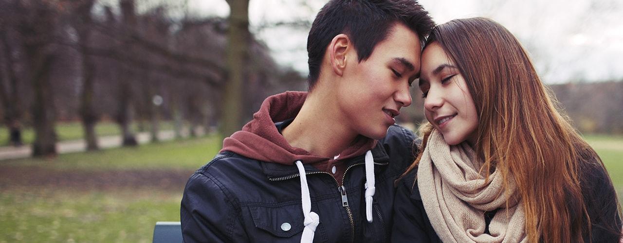 Romantic relationships | ReachOut Australia